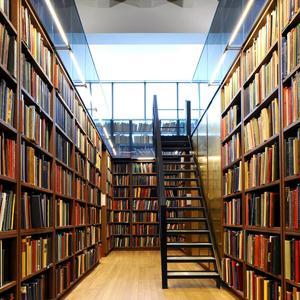 Библиотеки Агеево