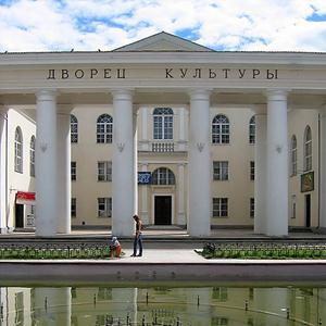 Дворцы и дома культуры Агеево