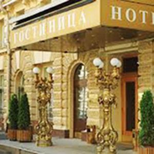Гостиницы Агеево