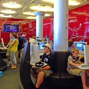 Интернет-кафе Агеево