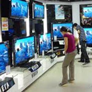 Магазины электроники Агеево