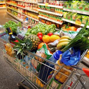 Магазины продуктов Агеево