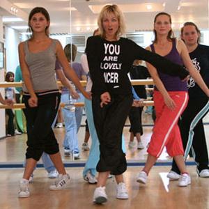Школы танцев Агеево