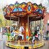 Парки культуры и отдыха в Агеево