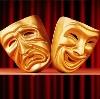 Театры в Агеево