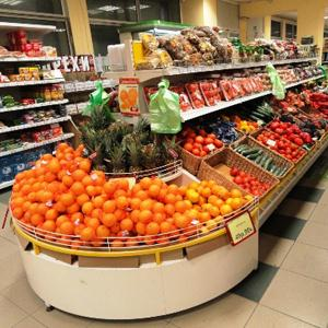 Супермаркеты Агеево