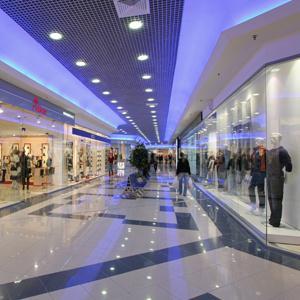 Торговые центры Агеево